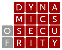 Logo: SFB/TRR 138 - Dynamiken der Sicherheit. Formen der Versicherheitlichung in historischer Perspektive