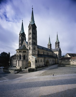 Dom Sankt Peter und Georg