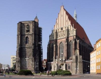 Katholische Pfarrkirche Sankt Jakobus