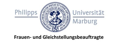 Logo FrauenGleichstellung Uni 2018