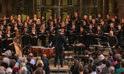 Orchester 30 Jahre