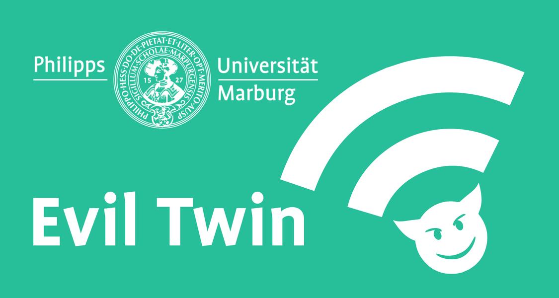 Evil Twin Symbolbild