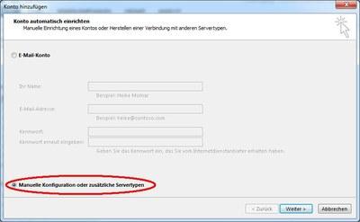 Anleitung-Outlook 2016-Schritt 4 Manuelle Konfiguration.jpeg