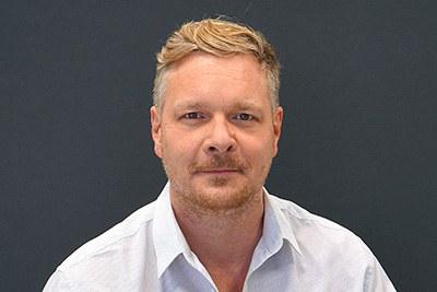 Timo Kraft