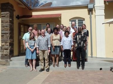 Namibia Windhoek Goethe-Institut