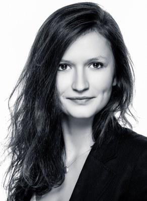 Kristine Avram