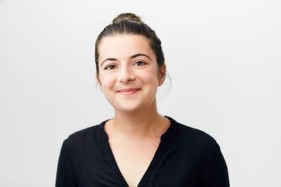 Mariam Salehi