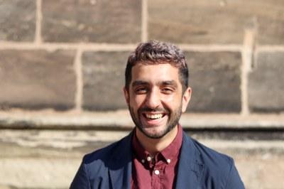 Tareq Sydiq