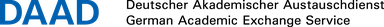 Logo DAAD (PNG)