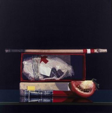 Rolf Gith, Pandora, 2006/07