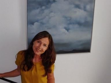 Portrait Michaela Haas