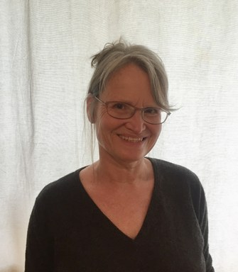 Ulrike Schönhagen im Portrait