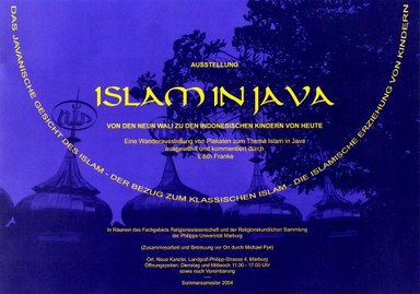 Katalog Islam in Java Cover