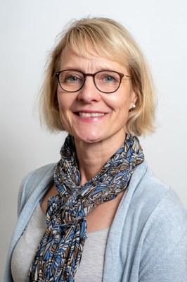 Fabienne Quennet
