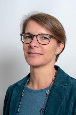 Ariane Wenz