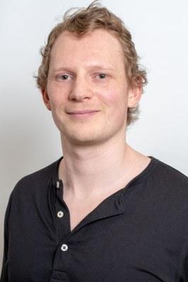 Andreas Raddau