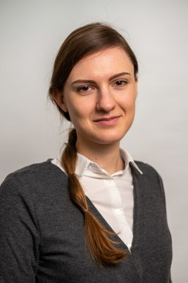 Anna Shaykova