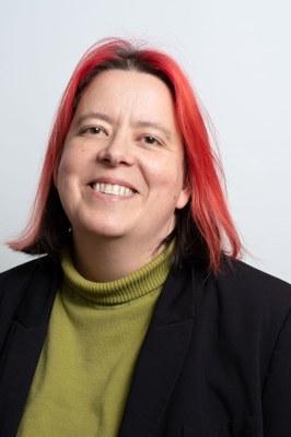 Karin Dehnert