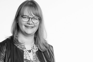 Profilbild von Pfarrerin Katharina Scholl