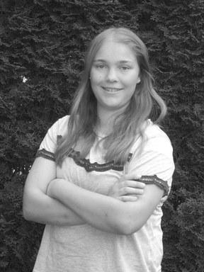 Mitbewohnerin Karoline Elisabeth Löchel.