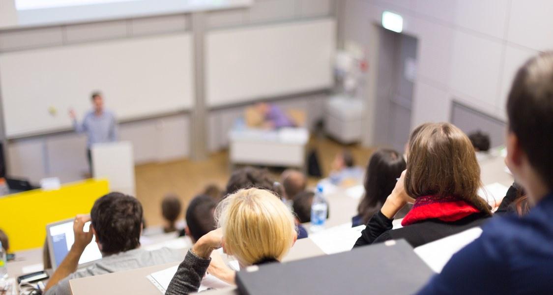 Studieren Mit Realschulabschluss