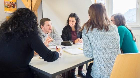 Fachübergreifende Workshops für alle Studierende