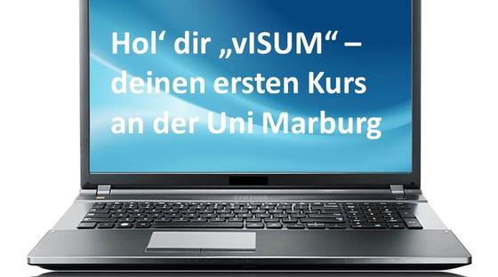 Online-Kurs für Studieneinsteiger/innen