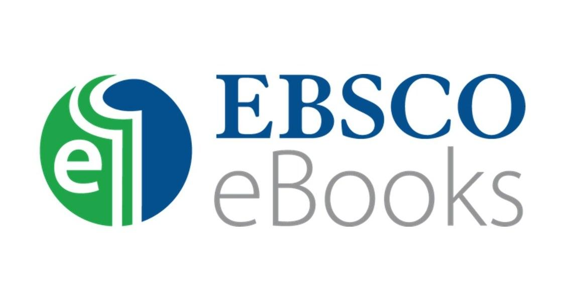 Logo von EBSCO eBooks