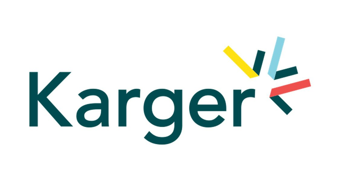 Logo Karger