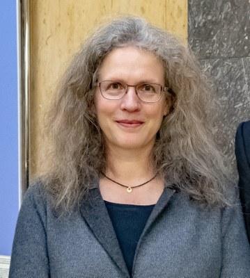 Katharina Schaal