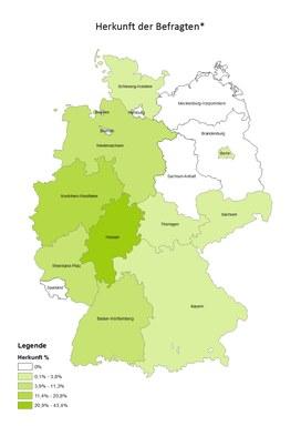 Studieneingangsbefragung Psychologie 2015 Grafik Bundesland.jpg