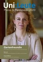 UniLeute 2020 - Cover