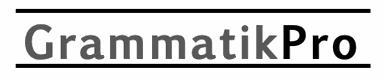 GrammatikPro
