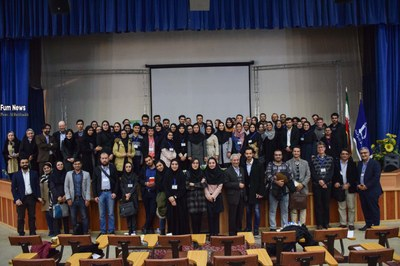 Group Picture Winter School 2018