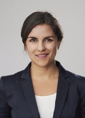 Sara Kolah Ghoutschi