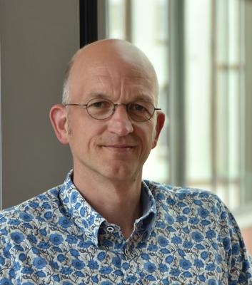 Thorsten Bonacker