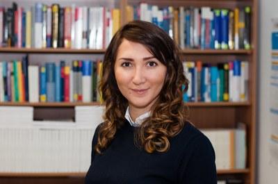 Elena Mavropulo
