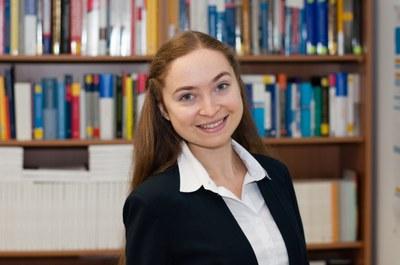 Iuliia Udoieva
