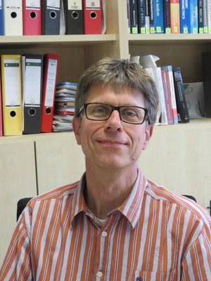 Bernd Hayo