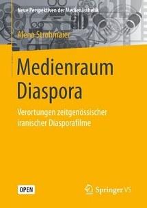Medienraum Diaspora Cover