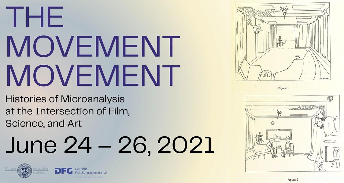 The Movement Movement Design