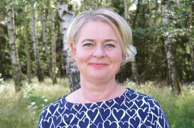 Kirsten Bubenheim