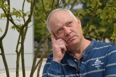 Portrait: Dr. Dzmitry Hlushkou