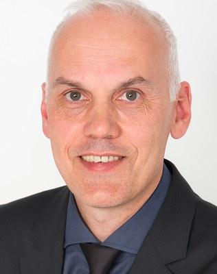 Eric Leif Meggers
