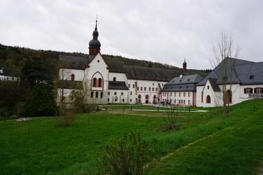 Eberbach_Monastery