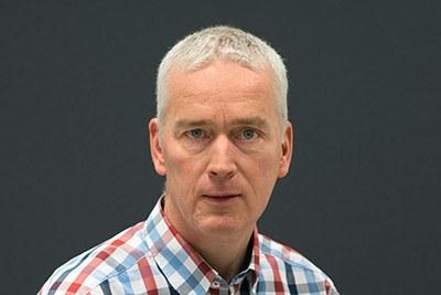 Stefan Haas