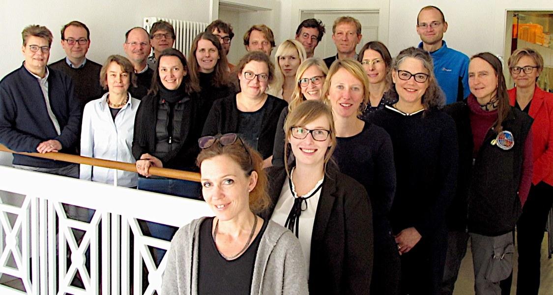 MARA Board of Directors in October 2019
