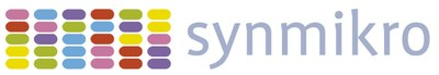 Logo LOEWE-Center for Synthetic Microbiology (SYNMIKRO)