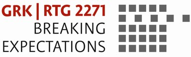 Logo GRK 2271