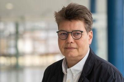 Portrait Vice President Prof. Dr. Sabine Pankuweit